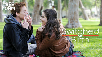 Is Switched at Birth, Season 1 on Netflix?
