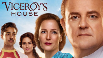 Netflix Box Art for Viceroy's House